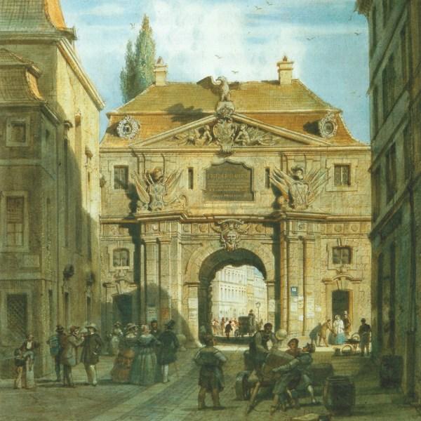 Leipziger Stadttore – Wikipedia