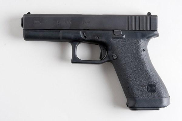 Glock 17 - Wikiwand