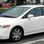 Honda Civic Eighth Generation Wikipedia