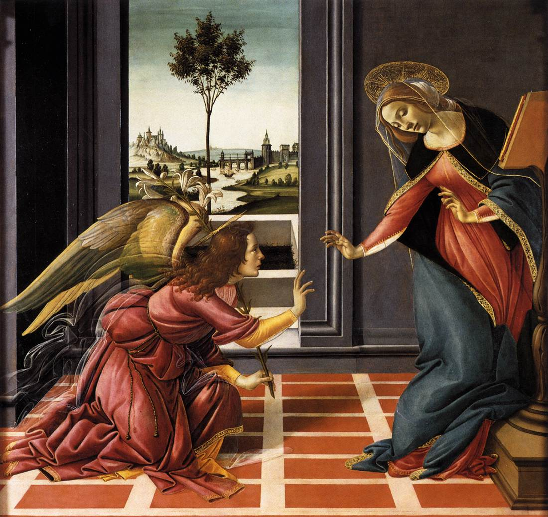 Church Triumphant: St. Gabriel the Archangel #saints #catholic #archangel
