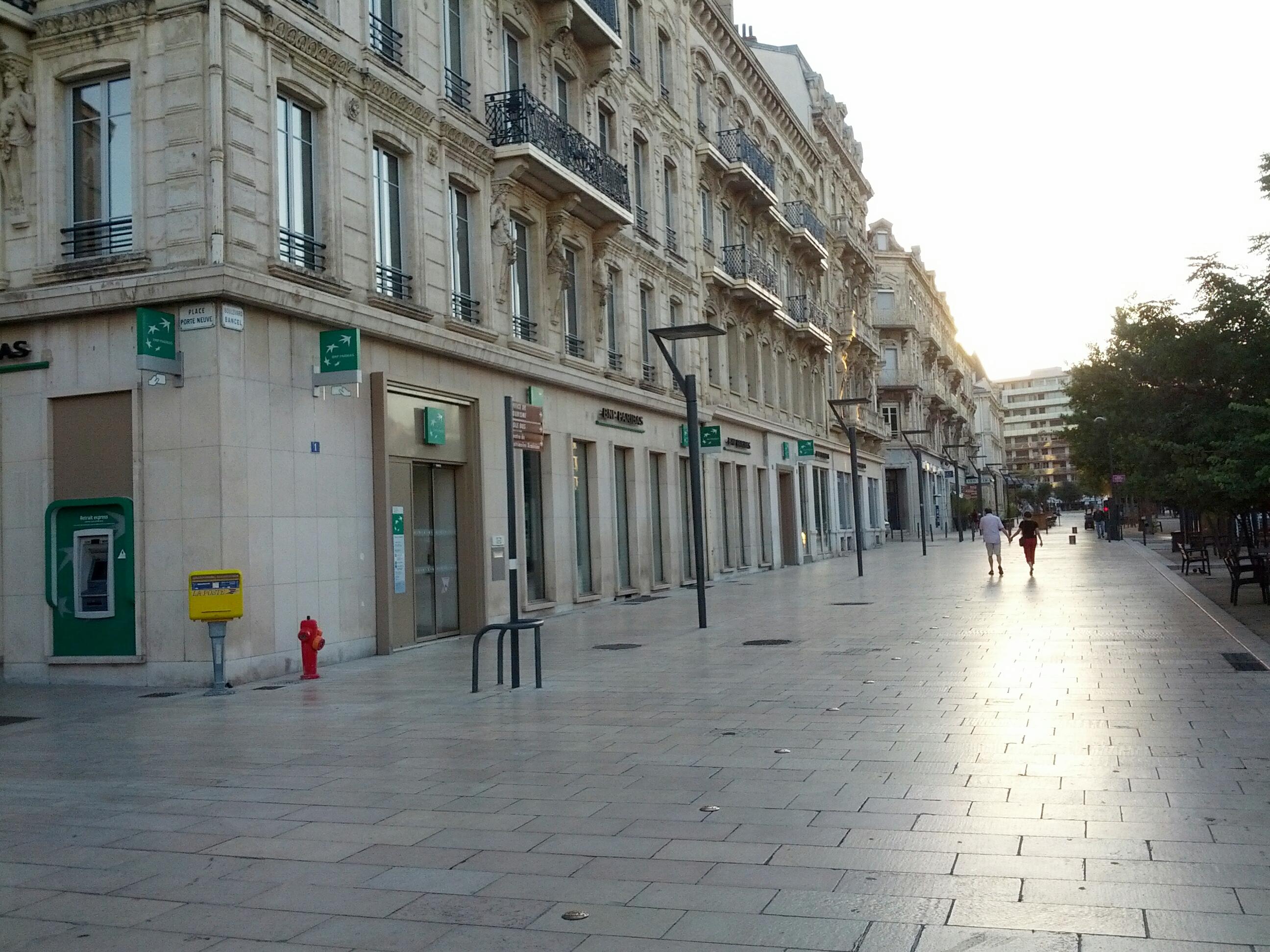 centre ville de valence wikipedia