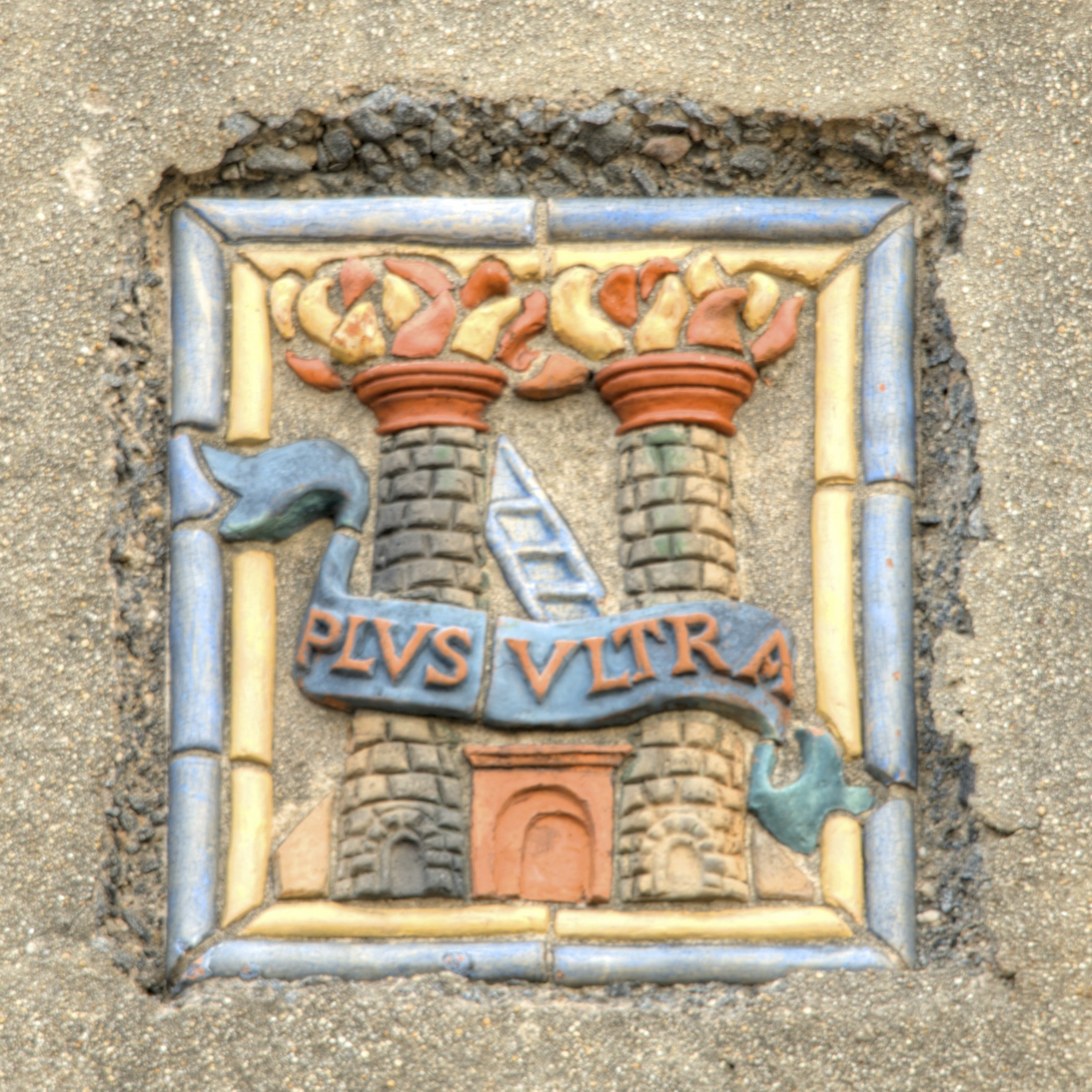 https commons wikimedia org wiki file details on exterior wall of moravian pottery 26 tile works jpg