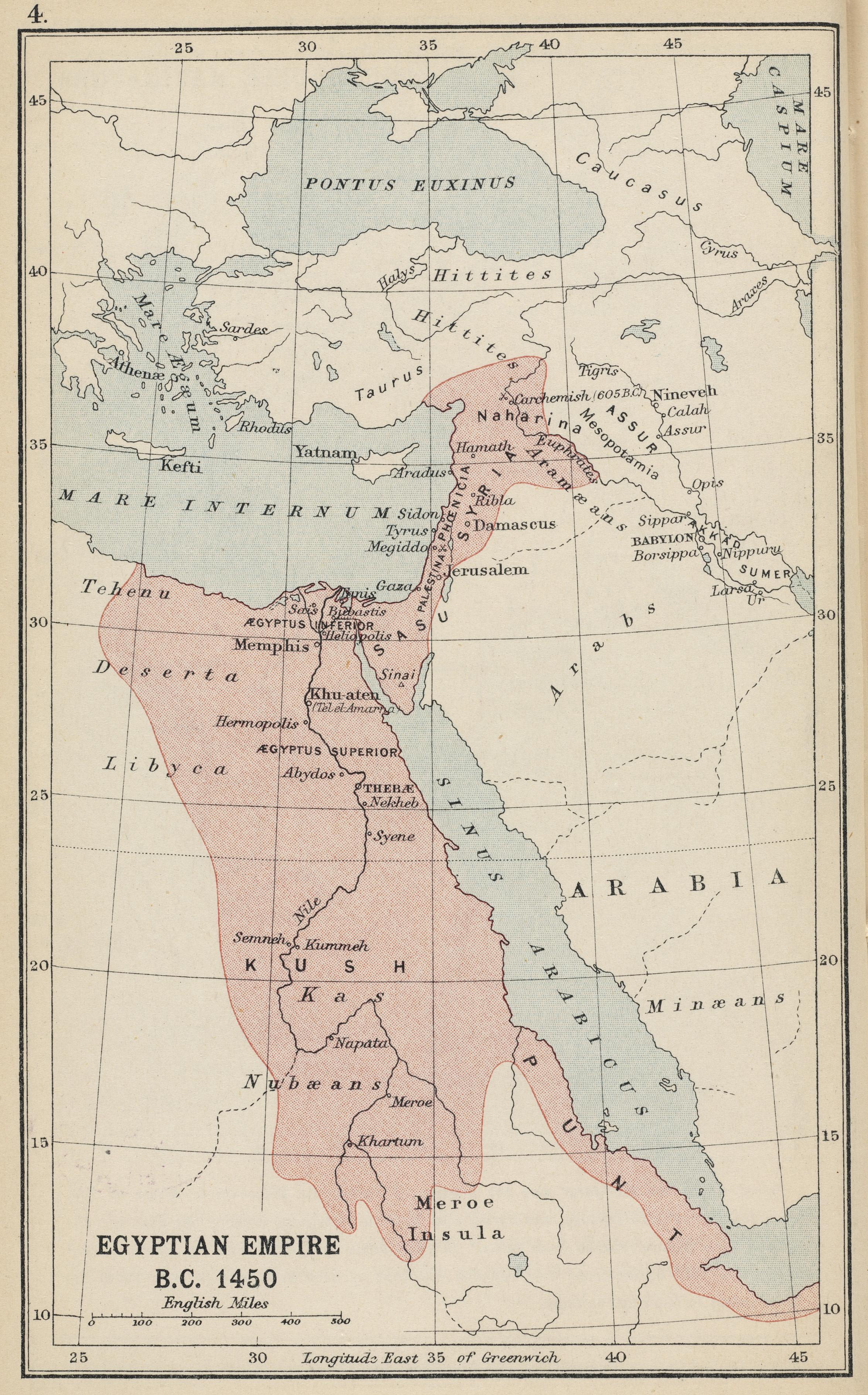 File Egyptian Empire B C Bartholomew J G