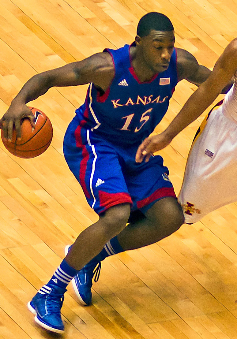 Elijah Johnson Basketball Wikipedia
