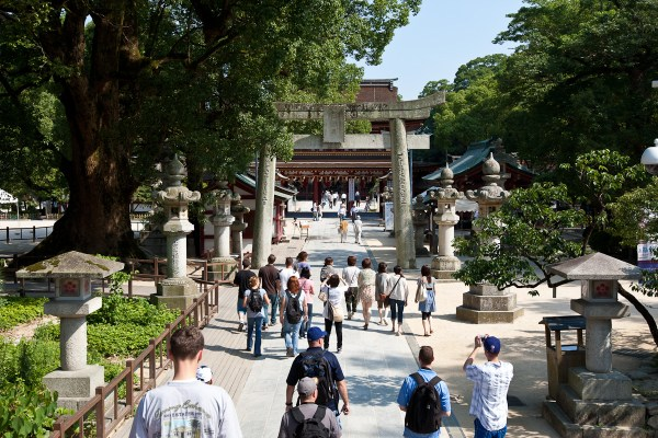 Японцы. Национальный характер потомков самураев