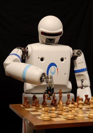 Overpeinzingen van een anti-robot
