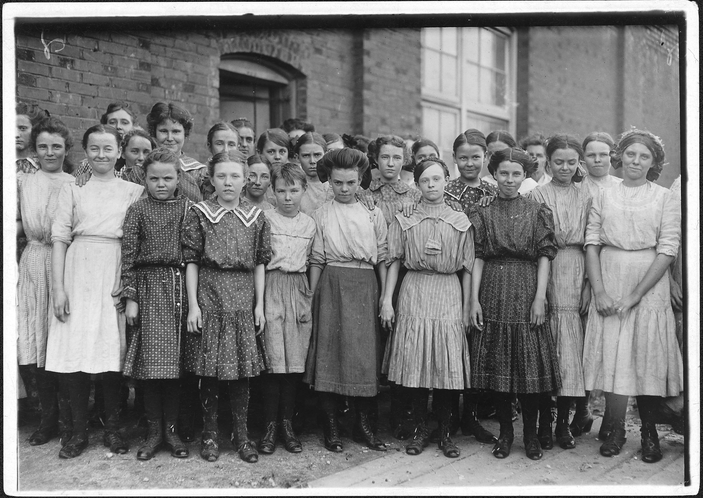Women S Labor Article