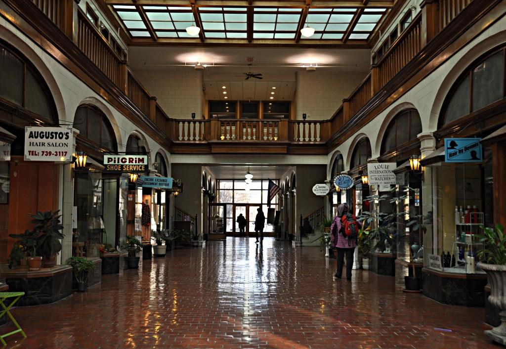 Arcade Building Brookline Massachusetts Wikipedia