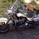 Harley Davidson Road King Wikipedia