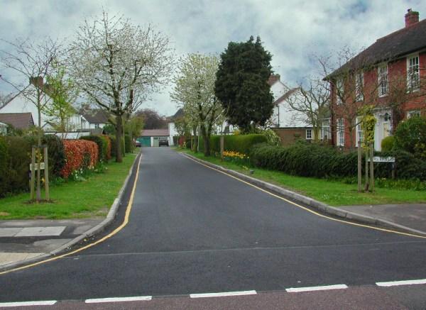Dead end (street) - Wikipedia