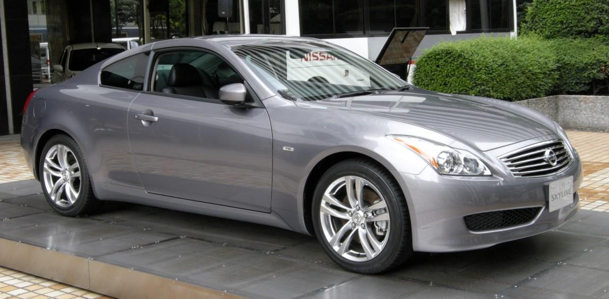 2007 Nissan V36 Skyline Coupe.JPG