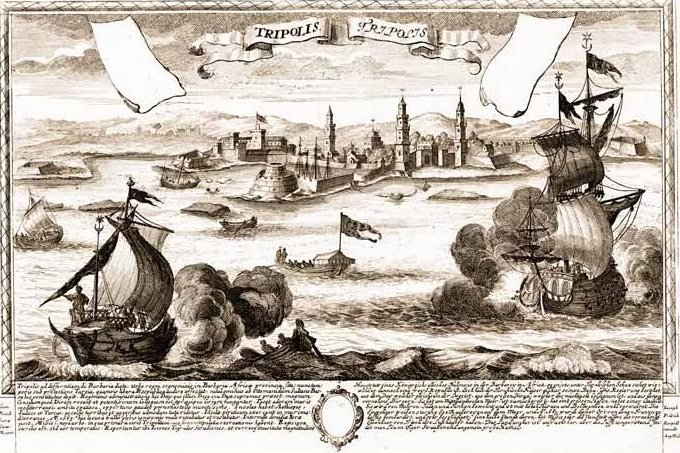 File:Capture of Tripoli by the Ottomans 1551.jpg