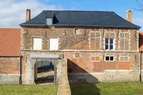 Hougoumont Wikipedia
