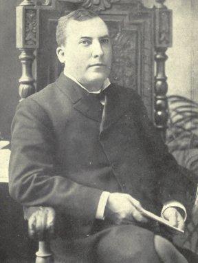 Lemuel John Tweedie