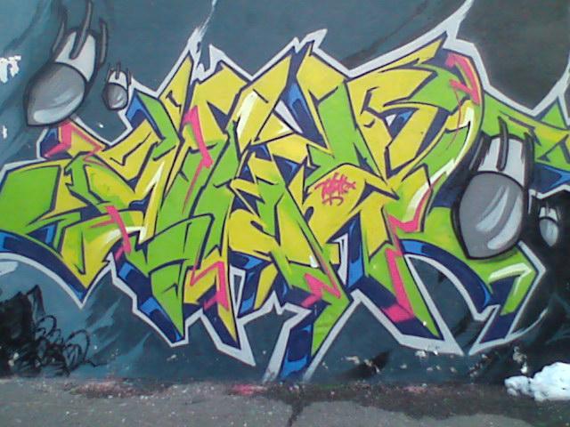Chi è davvero e altre 9 cose che (forse) non sai su banksy. Graffitismo Wikipedia