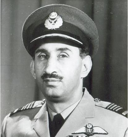 Malik Nur Khan Wikipedia