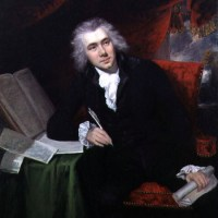 William Wilberforce on Looking the Other Way