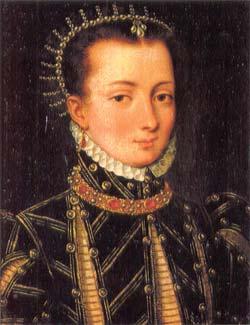 Anne Boleyn, Queen of England, second wife of ...