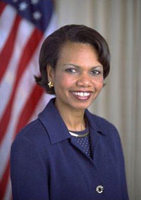 Condoleezza Rice 2007, 2006, 2005, & 2004 (Fin...