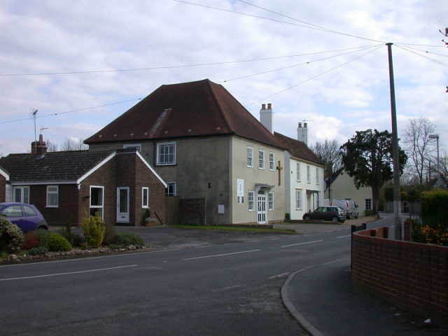File:Duxford United Reformed Church - geograph.org.uk - 758257.jpg