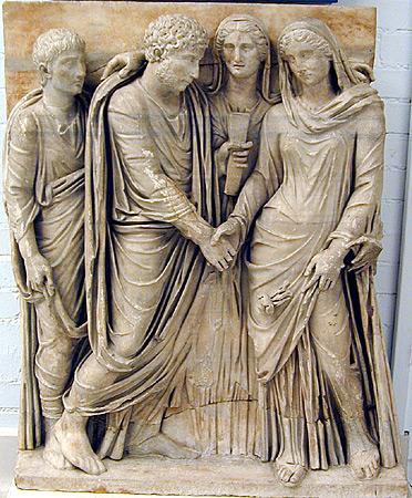 Archivo:El-matrimonio-romano.jpg