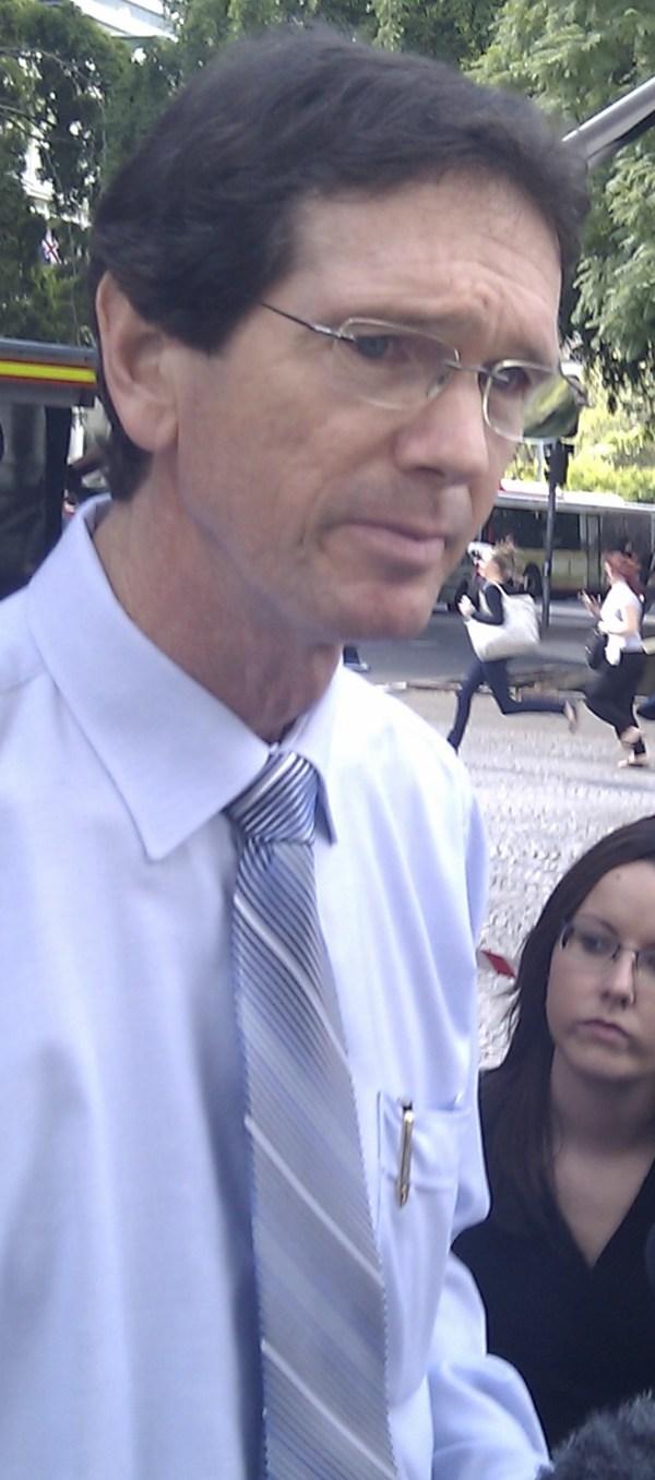 Neil Roberts politician Wikipedia
