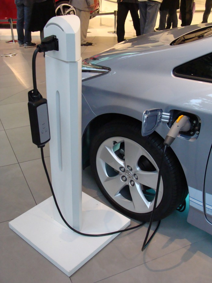 government incentives for plug-in electric vehicles - wikipedia