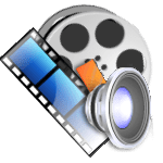 The SMPlayer icon.