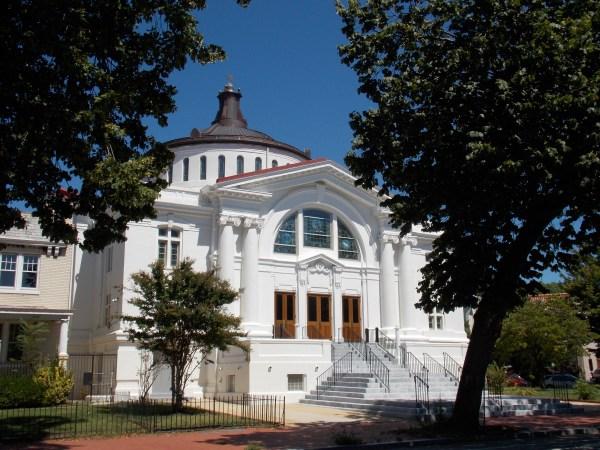 File:Capitol Hill Seventh-day Adventist Church 01.JPG ...