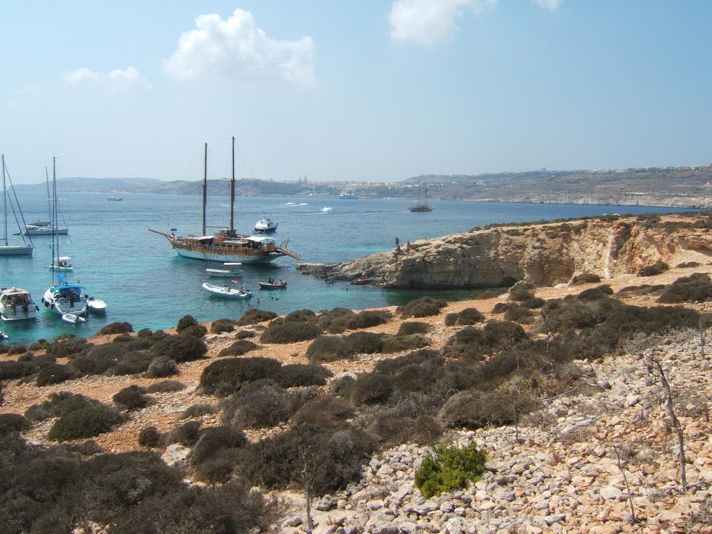 round malta cruise malta comino