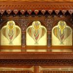 Modern Gothic Cabinet Wikiwand