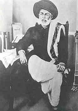 Mahatma Jyotiba Phule ,the important Social ac...
