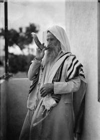 """Shofar Sabbath Horn Yemenite Jew المحطات الدموية لليهود في الدول العربية ( """"النكبة الهُراء"""": الفصل الرابع / الحلقة الثالثة )"""