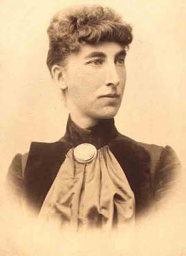 Victoria Benedictsson (1850-1888)