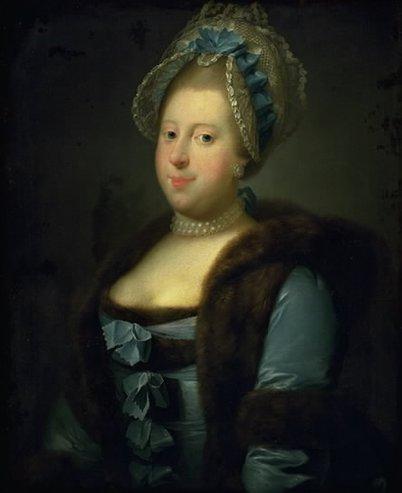 Caroline Matilda of Great Britain