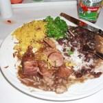 Latin American Cuisine Wikipedia