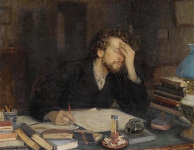 Leonid Pasternak: The Passion of Creation