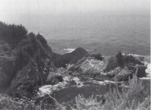 Mc Way Falls 1963