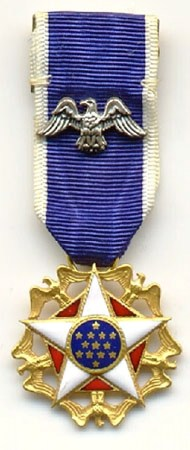 US Medal of Freedom