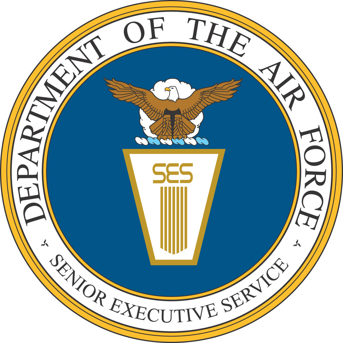 File Senior Executive Service Department Of The Air Force