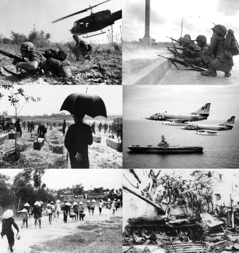 Vietnam War   Wikipedia