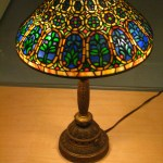 Tiffany Lamp Wikipedia