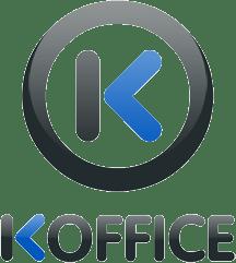 KOffice Logo, Under Attibution 2.5 (http://cre...