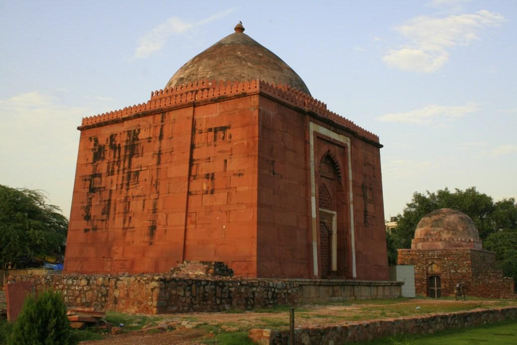 Image result for Tomb of Shaikh Yusuf Qattal