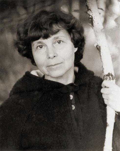 Sofia Gubaidulina (Wikimedia Commons)