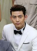 Taecyeon @ Korea President Park KPOP cONCERT 20130628