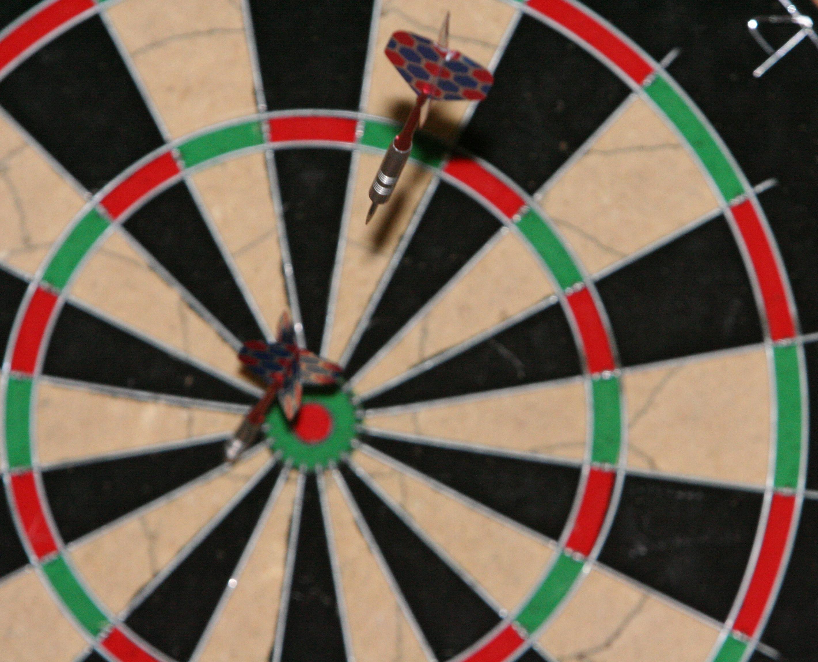 dart tipps