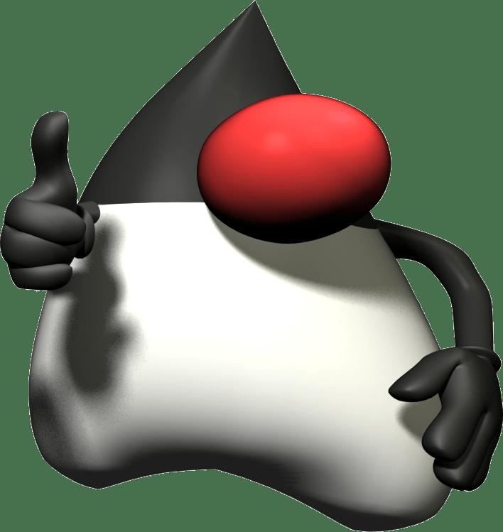 Duke 3D Java