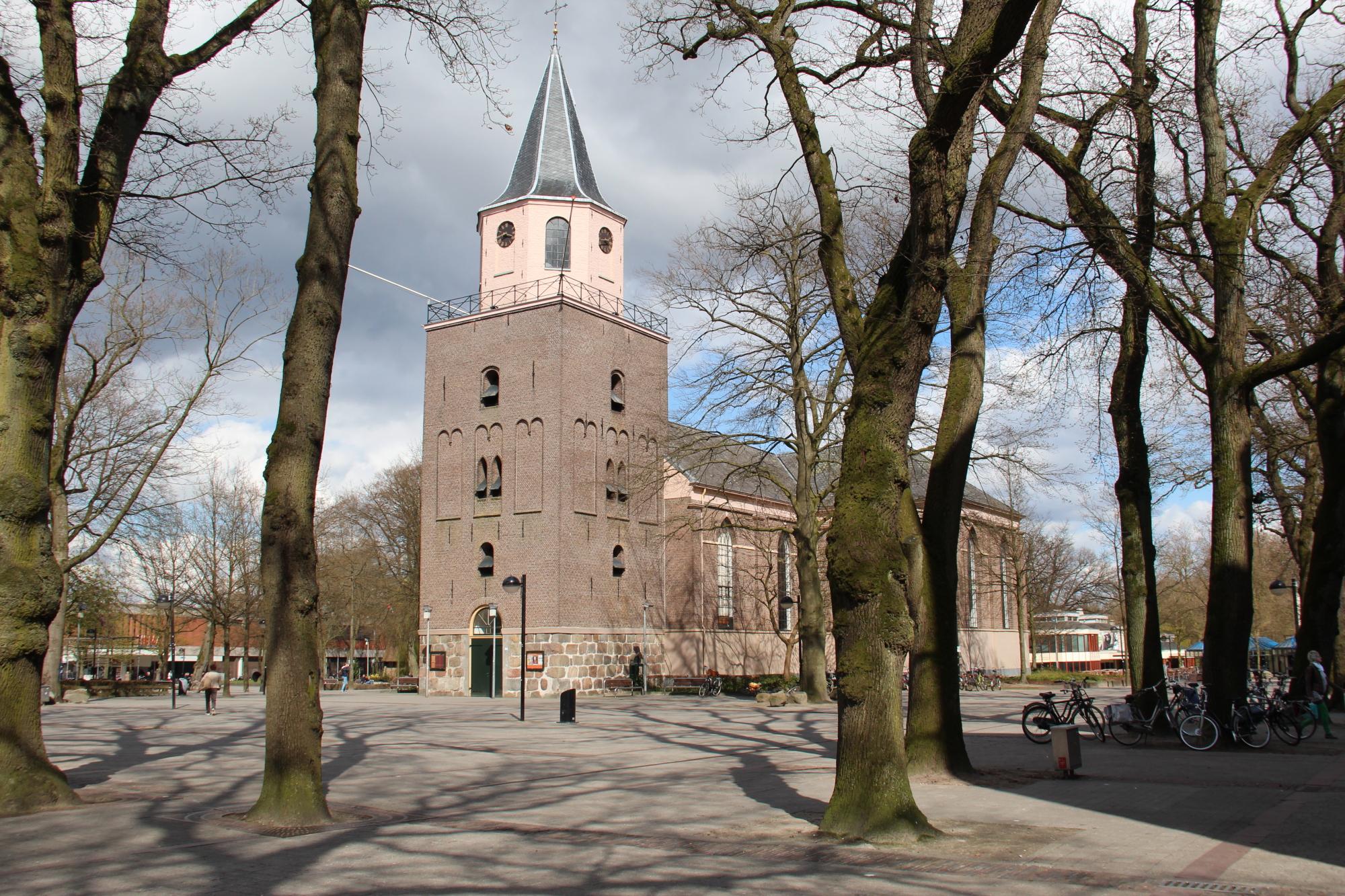 Pancratiuskerk, Emmen