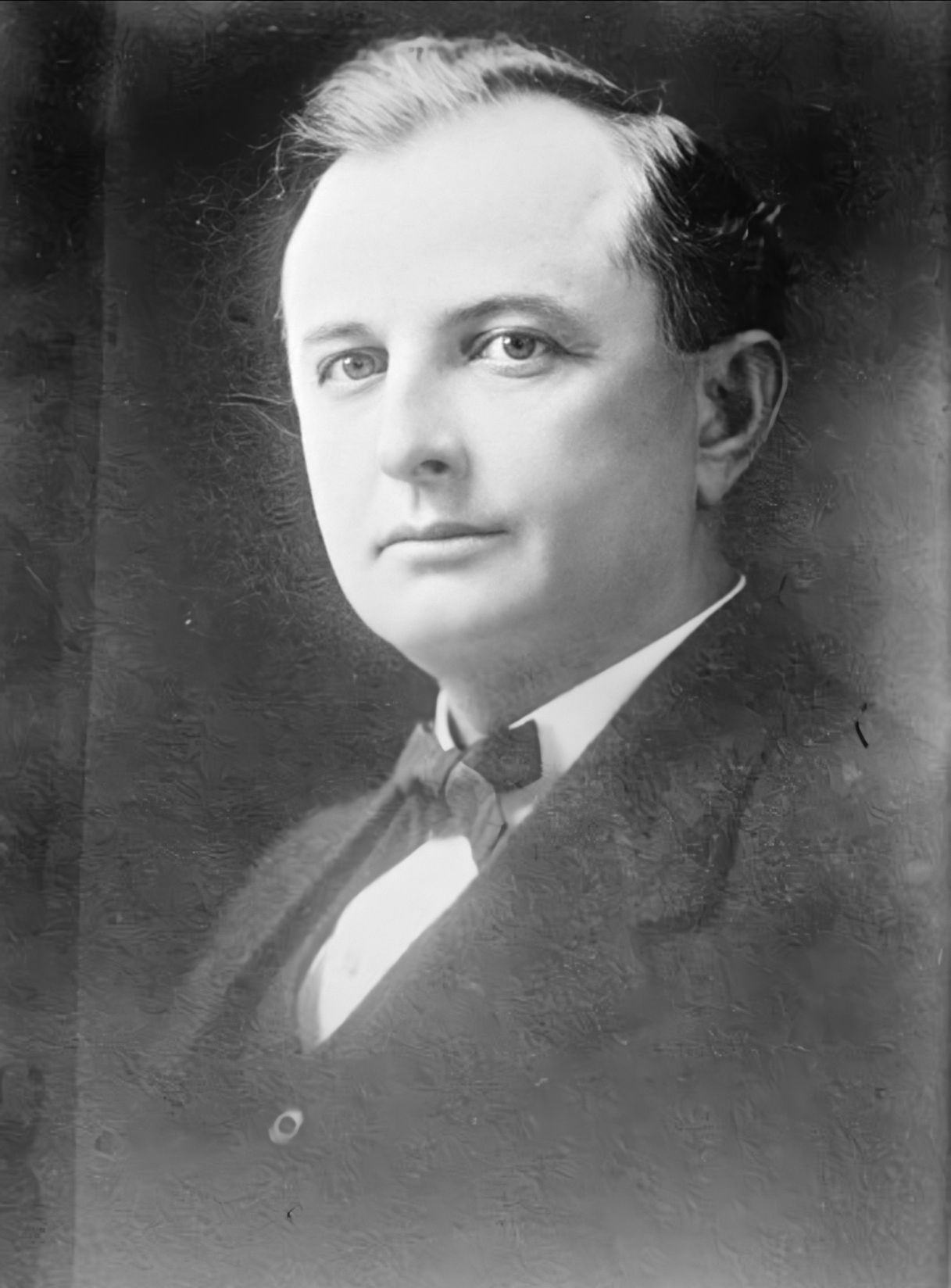 James Ferguson Jr